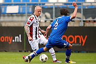 Onderwerp/Subject: Willem II - AZ Alkmaar - Eredivisie<br /> Reklame:  <br /> Club/Team/Country: <br /> Seizoen/Season: 2012/2013<br /> FOTO/PHOTO: Danny GUIJT (BEHIND) of Willem II in duel with Etienne REIJNEN (FRONT) of AZ Alkmaar. (Photo by PICS UNITED)<br /> <br /> Trefwoorden/Keywords: <br /> #04 $94 &plusmn;1355244121349<br /> Photo- &amp; Copyrights &copy; PICS UNITED <br /> P.O. Box 7164 - 5605 BE  EINDHOVEN (THE NETHERLANDS) <br /> Phone +31 (0)40 296 28 00 <br /> Fax +31 (0) 40 248 47 43 <br /> http://www.pics-united.com <br /> e-mail : sales@pics-united.com (If you would like to raise any issues regarding any aspects of products / service of PICS UNITED) or <br /> e-mail : sales@pics-united.com   <br /> <br /> ATTENTIE: <br /> Publicatie ook bij aanbieding door derden is slechts toegestaan na verkregen toestemming van Pics United. <br /> VOLLEDIGE NAAMSVERMELDING IS VERPLICHT! (&copy; PICS UNITED/Naam Fotograaf, zie veld 4 van de bestandsinfo 'credits') <br /> ATTENTION:  <br /> &copy; Pics United. Reproduction/publication of this photo by any parties is only permitted after authorisation is sought and obtained from  PICS UNITED- THE NETHERLANDS