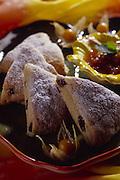 Raisen scones<br />