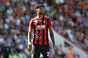 Philip Billing (29) of AFC Bournemouth during the Premier League match between Bournemouth and Everton at the Vitality Stadium, Bournemouth, England on 15 September 2019.