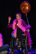 Forward Facing UK 'Memory Making Day 2017' at the Brighton Dome on Thursday 13 April 2017. Organised by Candice Konig FF Project Manager. Motto: Making memories, building confidence and supporting families. Photo Jane Stokes / DJ Stotty Images