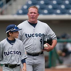 062513 - Reno Aces v. Tucson Padres