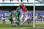 Queens Park Rangers v Preston North End