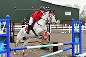02 - 13th Jan - Show Jumping