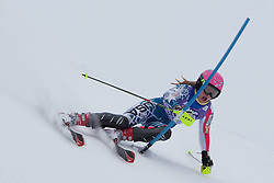 19.12.2010, Val D Isere, FRA, FIS World Cup Ski Alpin, Ladies, Super Combined, im Bild Laurenne Ross (USA) whilst competing in the Slalom section of the women's Super Combined race at the FIS Alpine skiing World Cup Val D'Isere France. EXPA Pictures © 2010, PhotoCredit: EXPA/ M. Gunn / SPORTIDA PHOTO AGENCY