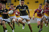 20160930 Mitre 10 Cup Rugby - Wellington v Southland