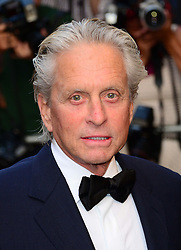 GQ Men of the Year Awards 2013.<br /> Michael Douglas during the GQ Men of the Year Awards, the Royal Opera House, London, United Kingdom. Tuesday, 3rd September 2013. Picture by Nils Jorgensen / i-Images