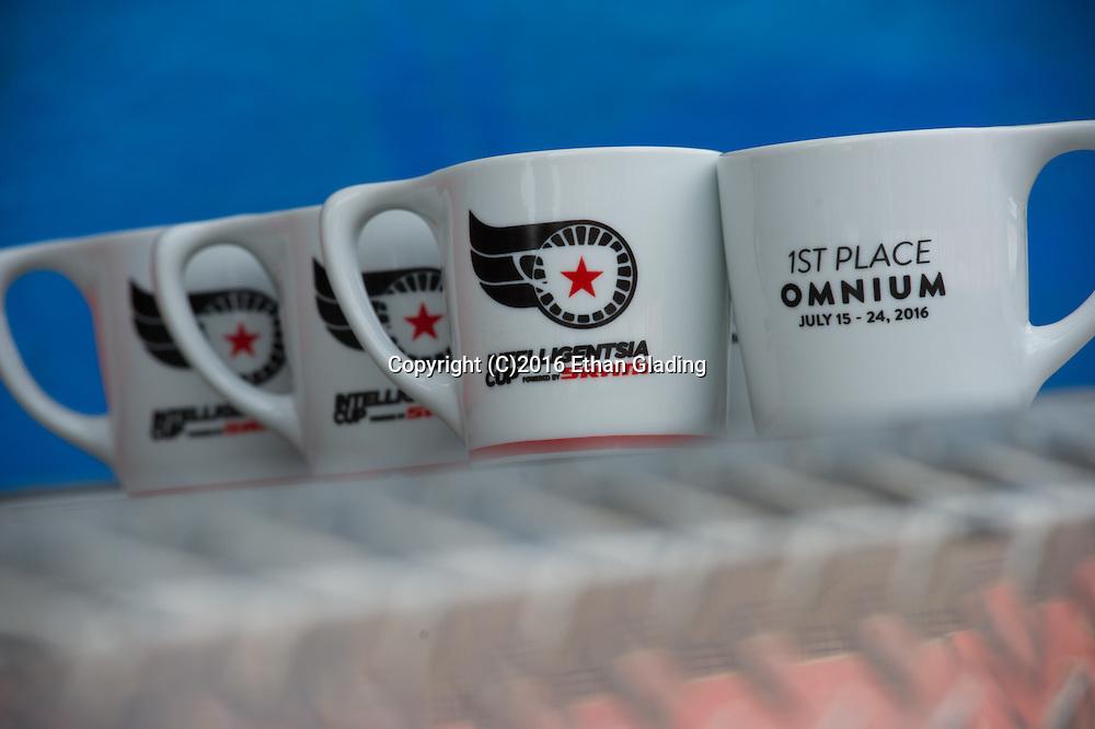Intelligentsia Cup - Goose Island GP