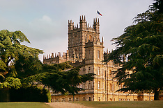 Highclere Castle - 19 Sep 2019