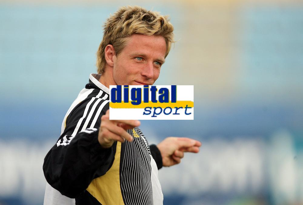 Fotball , 19. januar 2007 , Maspalonas , Gran Canaria , Rosenborg -  Shakhtar Donestk , Shakhtar Donetsk<br /> Jan Gunnar Solli  , RBK
