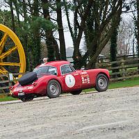 Car 08 Volker Haltenhof (DEU) / Horst Pokroppa (DEU)