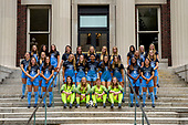 2017.08.14 CU Women's Soccer Team Portraits