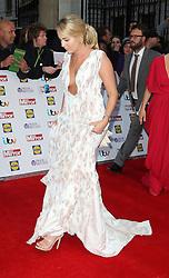 Lydia Bright, Pride of Britain Awards, Grosvenor House Hotel, London UK. 28 September, Photo by Richard Goldschmidt /LNP © London News Pictures
