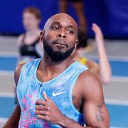NLD/Apeldoorn/20180217 - NK Indoor Athletiek 2018, 60 meter heren, Churandy Martina