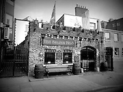 Brazen Head Pub, Bridge St, Lower, Dublin City, est.1198