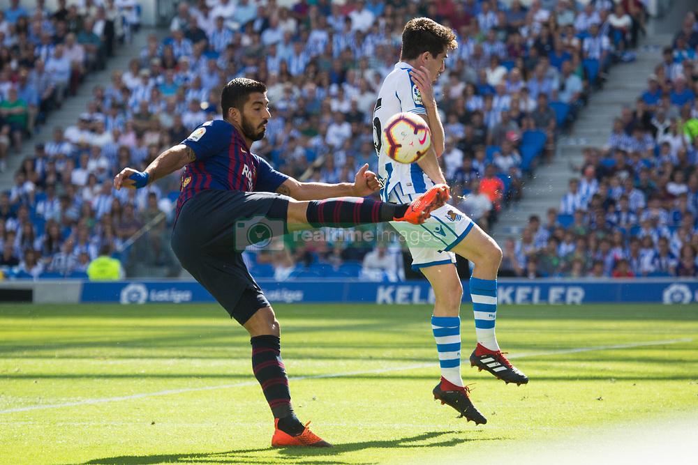 صور مباراة : ريال سوسيداد - برشلونة 1-2 ( 15-09-2018 ) 20180915-zaa-a181-225