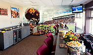 Opening football game- Central Michigan University takes on Rhode Island. CMU won in OT. Photo by Steve Jessmore/Central Michigan University.
