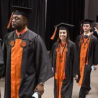 2016 December Graduation Ceremony