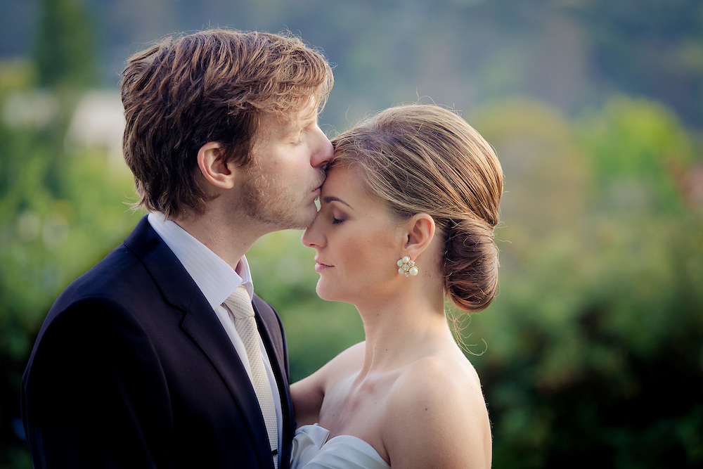 Mill Valley Wedding