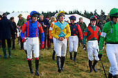 Ampton Point to Point