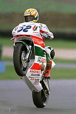 British and World Superbikes Etc 1998
