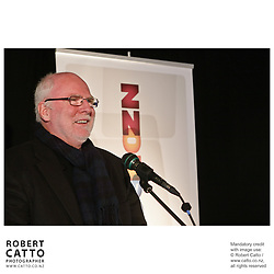Members of the film industry gathered in Wellington to celebrate the launch of NZ On Screen (http://www.nzonscreen.com), a site featuring film and television from New Zealand.