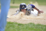 BSB: Albion College vs. Hope College (04-19-14)