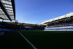 General View before the game - Rogan Thomson/JMP - 15/08/2016 - FOOTBALL - Stamford Bridge Stadium - London, England - Chelsea v West Ham United - Premier League Opening Weekend.