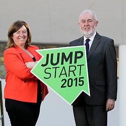 Jump Start Finalist