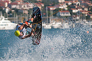Wakeboarding, Island of Krk, Croatia