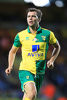 Jonny Howson, Norwich City.