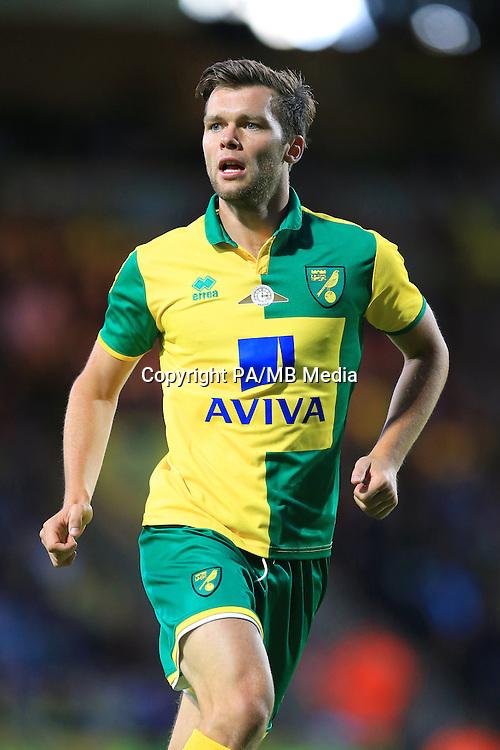 Jonny Howson, Norwich City.