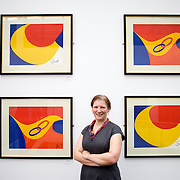 University of Durham CIO Dr Carolyn Brown<br /> Picture by Vicky Matthers iconphotomedia