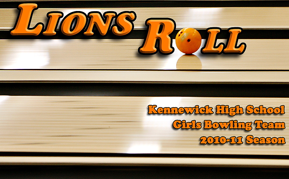 "Since its inception in 2004, the Kennewick High School bowling team has placed first in the regional tournament five times and placed second at State three times. With a strong core of returning varsity bowlers, Kennewick was heavily favored to win the region and be contenders for the state title, which they lost by 18 pins to Emerald Ridge last year...More important than records and titles is the sense of team and the ability to compete. ""This is a life sport,"" says assistant coach Tom Richardson. ""Bowling's a sport that anybody can do. Not everybody can be a gymnast. Not everybody is going to be a great baseball player or a great football player, but everybody can be a great bowler if they're willing to do it."""