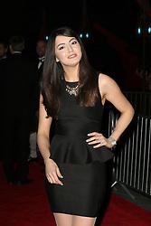© Licensed to London News Pictures. 12/03/2014, UK. Jane Douglas, The British Academy (BAFTA) Games Awards, Tobacco Dock, London UK, 12 March 2014. Photo credit : Richard Goldschmidt/Piqtured/LNP