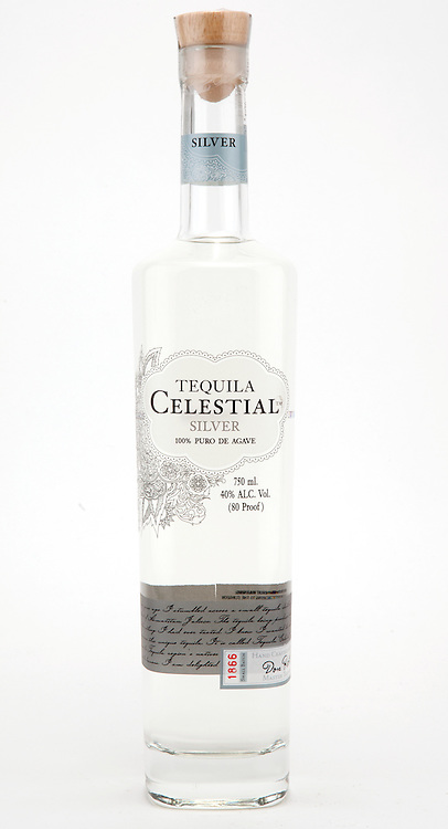 Celestial Tequila Silver -- Image originally appeared in the Tequila Matchmaker: http://tequilamatchmaker.com