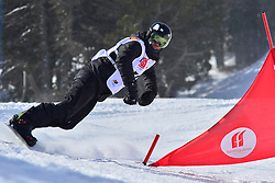 Europa Cup Finals Banked Slalom at the 2016 IPC Snowboard Europa Cup Finals and World Cup