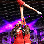 2022_Starlights  Senior  Level 3 Stunt Group