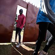 The Purity of Run  – Iten, Kenya