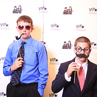 Grubowski Bar Mitzvah Photo Booth