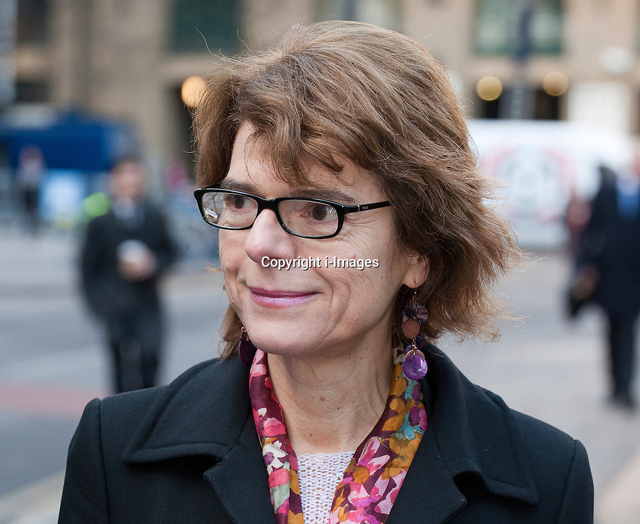 Vicky Pryce arriving at Southwark Courts, London, UK, February 7, 2013. Photo by i-Images
