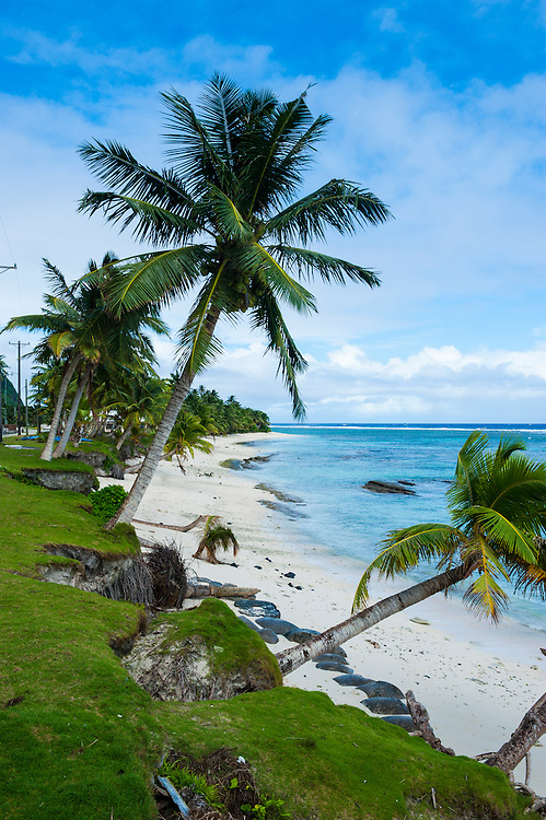Ofu Island, Manu´a island group, American Samoa, South Pacific