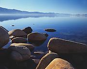 Lake Tahoe North Shore Landscape