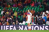 Spain v England - UEFA Nations League