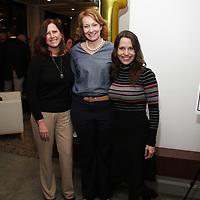 Dana Goodrow, Melissa Bode, Kristen Truffa