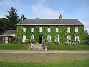 Fahan House, Fahan, Co. Donegal, Ireland, 1765
