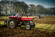 Young farmers Ploughing
