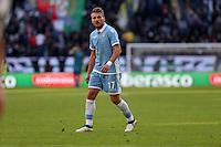 can - 22.01.2017 - Torino -  Serie A 2016/17 - 21a giornata  -  Juventus-Lazio  nella  foto: Ciro Immobile