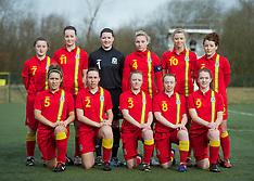 130203 Wales U19 v Norway U19