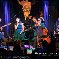 Portrait in Jazz at The Extended Play Sessions 01-10-20