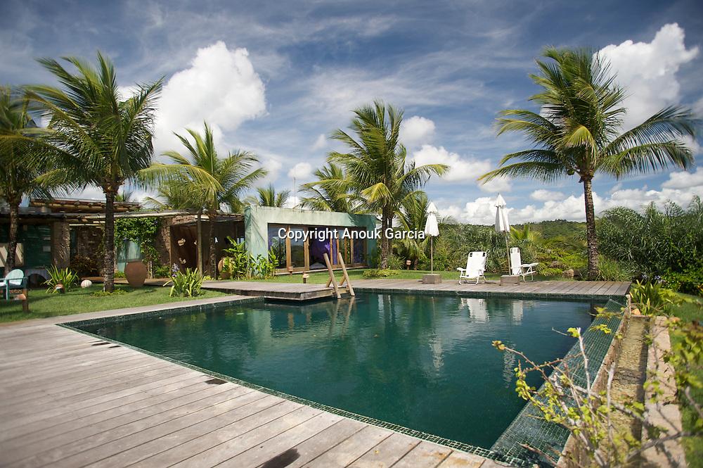 Hotel Txai. A spa in communion with nature   Hotel Txai. Un spa en communion avec la nature Adresses de charmes, adresses secrètes au Brésil